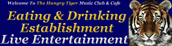 Live entertainment, fine food and drinks